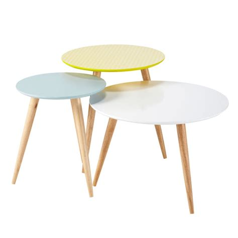 Maison Du Monde Tisch by Table Gigogne Maison Du Monde Ventana