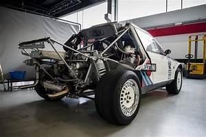 1986 Lancia Delta S4 Group B | Coys of Kensington