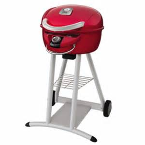 Patio Caddie Electric Grill by 10601578 Char Broil Patio Bistro Infrared Electric Bbq