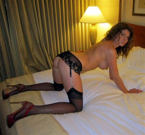 Amateur Milf Real Homemade