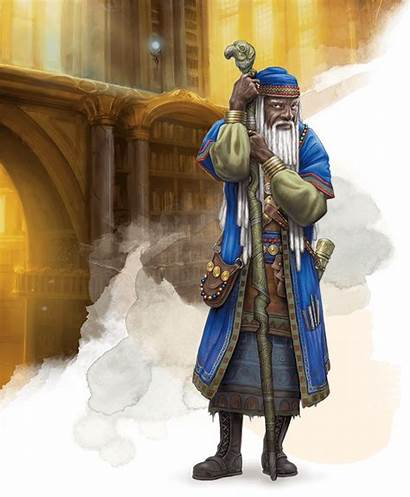 Wizard Dnd 5e Rules Elf Waterdeep Dragons