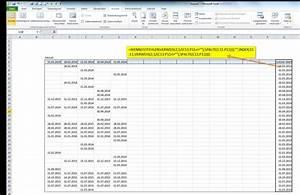 Wert Einer Reihe Berechnen : excel ermittle den letzten wert einer reihe codedocu de office 365 ~ Themetempest.com Abrechnung
