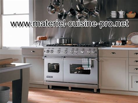 materiel cuisine pro photos meilleurs équipement de cuisine pro matériel