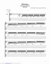 Guitar Lessons Seattle: Dick Dale Misirlou Guitar Tab
