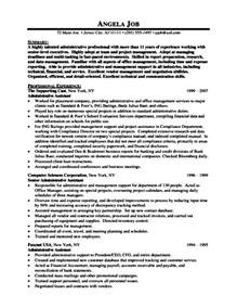 Senior Administrative Assistant Resume Template by The World S Catalog Of Ideas 10 Senior Administrative Assistant Resume Templates