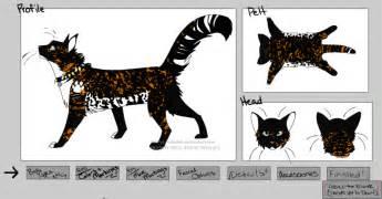 warrior cat oc names warrior cats oc nightstorm by ravenstar15 on deviantart