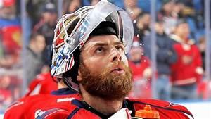 Edmonton Oilers Depth Chart Nhl World Cup Of Hockey Team Canada Goalie Braden