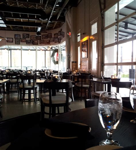 The Garage Grill And Fuel Bar Now Open In Downtown