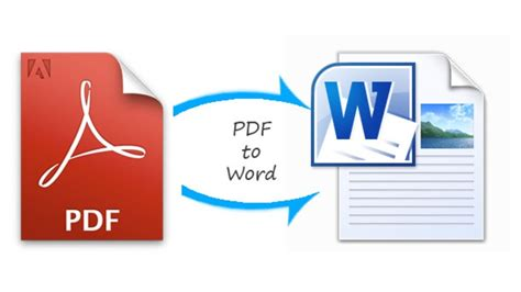 How To Convert Pdf To Word Document Offline Youtube