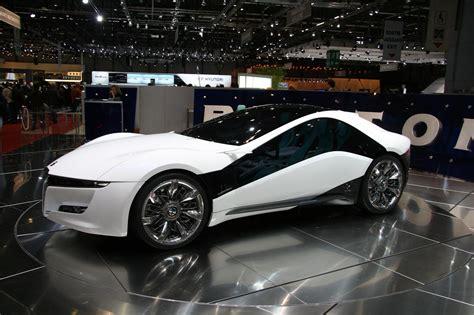 Alfa Romeo Pandion Concept 23dream Keyper