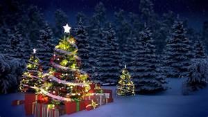 Fonds d'ecran 2560x1440 Jour fériés Nouvel An Arbre de ...