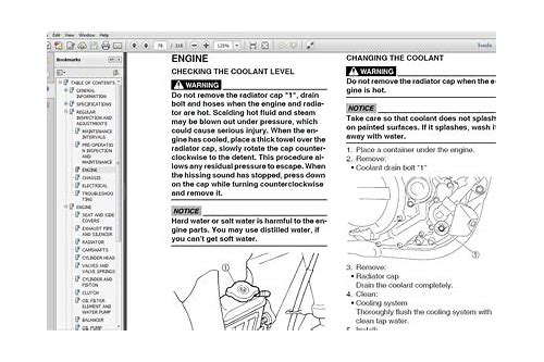 clymer manuals free download