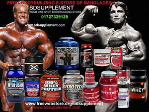 Best Bodybuilding Protein Supplements