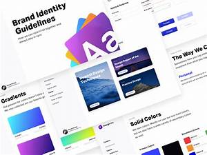 Logo And Brand Identity Free Resources For Sketch