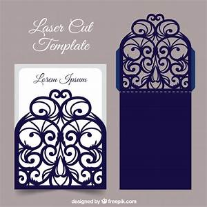 Laser cut card template vector free download for Free laser cutter templates