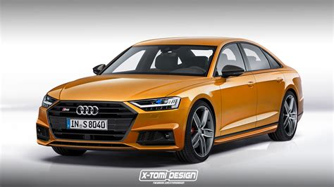 ferrari showroom news 2018 audi a8 rendered as rs8 avant coupe
