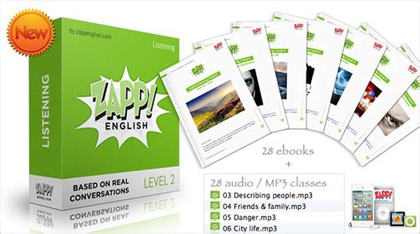 free download mp3 english language course