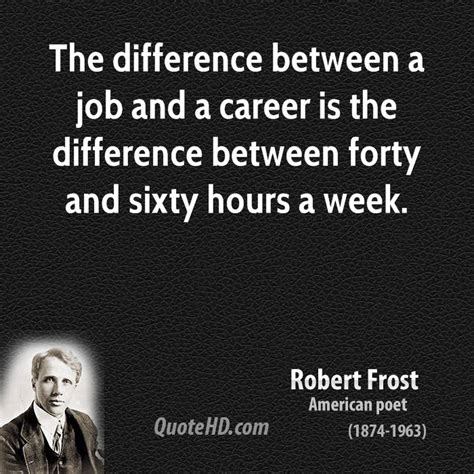 Quotes About Love Vs Career