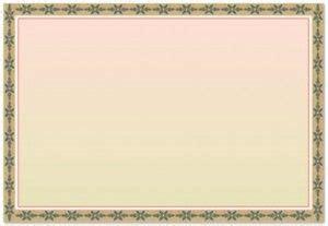 bingkai sertifikat kosong 5 sugeng raharjo coreldraw