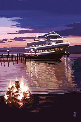 Seattle Christmas Ship Festival Schedule - Argosy Cruises | WASHINGTON - The Evergreen State ...