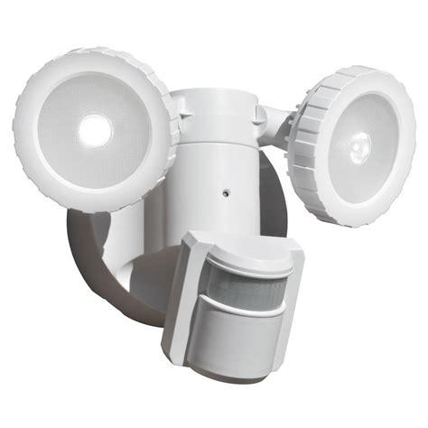 home automation motion sensor lights novolink 180 degree white solar 500 lumen motion activated
