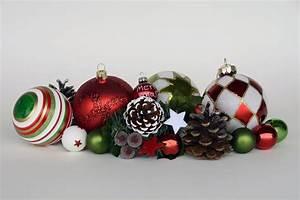 Boule De Noel Verte : images gratuites blanc vert rouge d cor arbre de no l clat d co av nement d coration ~ Teatrodelosmanantiales.com Idées de Décoration