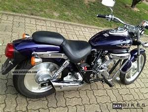 1999 Daelim Vt 125  Pics  Specs And Information
