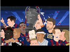 Barcelona vs Juventus Barcelona vs Juventus Hoy es la
