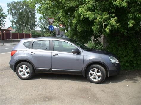 nissan dualis 2008 used 2008 nissan qashqai photos 1600cc gasoline ff