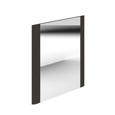 duchy vermont bathroom mirror efdg mm wide square