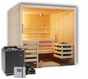 Sauna Mit Glasfront : bad wellness24 infraworld panorama sauna mit glasfront ~ Michelbontemps.com Haus und Dekorationen