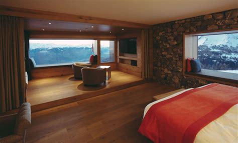 chambre geneve chambre hotel montagne idées de décoration et de