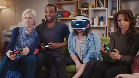 3 great vr party games to play with friends and family