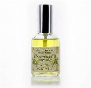 Parfum D Ambiance Maison : parfum d 39 ambiance chevrefeuille 50ml parfum maison le blanc ~ Teatrodelosmanantiales.com Idées de Décoration