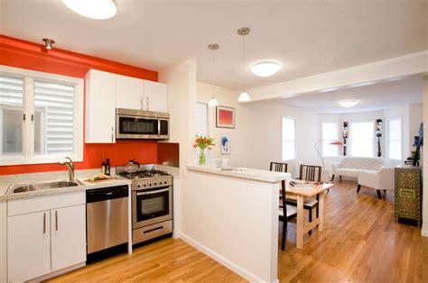 Kitchen Living Room Half Wall by 19 Half Wall Designs Ideas Design Trends Premium Psd