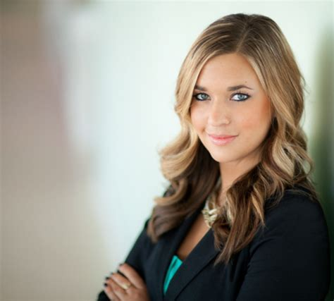 Katie Pavlich - Young America's Foundation