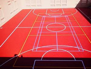 OUTDOOR MULTIPURPOSE COURT IN OMAN | Technical News | NEWS ...
