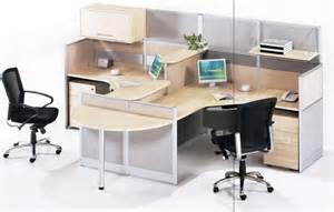 Desk Filing Cabinet by Used Office Workstations For Economical Alternative