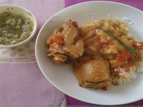 cuisine de cochon recettes de cochon et riz