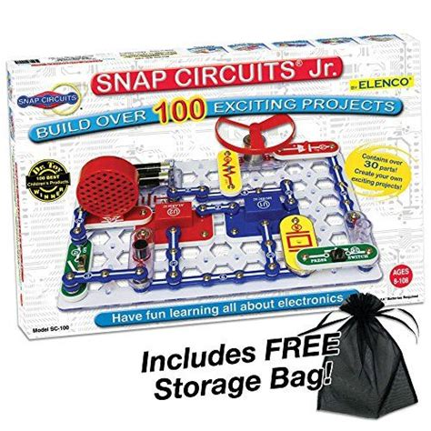 Amazon Snap Circuits Extreme With Free Storage