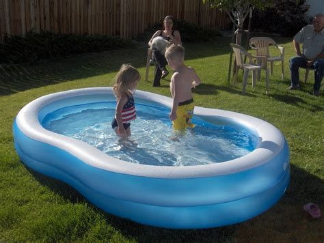 Small Hard Plastic Swimming Pools Ideas — Amazing Swimming