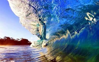 Desktop Backgrounds Wallpapers Definition Waves Wave Ocean