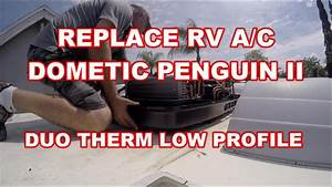 Dometic Rooftop Rv Air Conditioner Manual