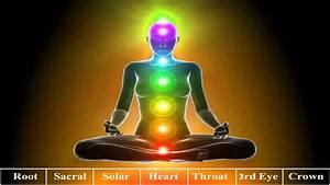 Full Chakra Healing