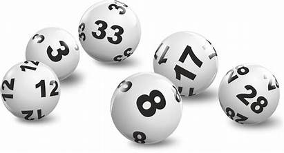 Lottery Lotto Innovation Balls Sector Embrace Ball