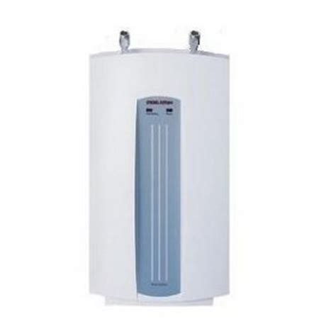 stiebel eltron instantaneous multipoint water heater sedhc96 co uk kitchen home