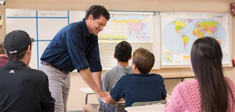 elementary school teacher  california