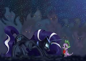 NightMare Rarity by sstab29 on DeviantArt