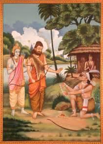 wedding tops eklavya paying guru dakshina to dronacharya a poignant