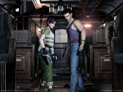 Resident Evil Zero Remaster Coming In 2016  Den Of Geek